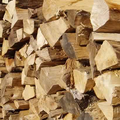 Firewood for Sale from M&M Tree Care in Milwaukee, WI