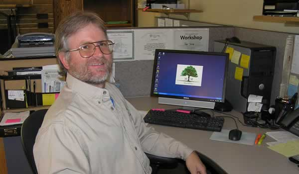 Paul Sutor  - M&M Tree Care