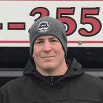 Rich Mathey, Arborist - M&M Tree Care